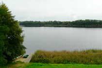 Ferienwohnung Alt Gaarz Hof See Seeblick