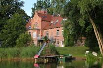 Ferienwohnung Alt Gaarz Hof See
