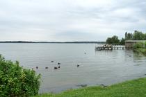 Ferienwohnung in Schwaan an Ostseeküste Umgebung Schwerin