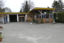 Ferienhaus Schwaan Ostseeküste Hof