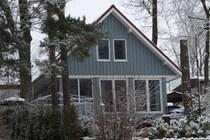Ferienhaus Zislow Plauer See Haus