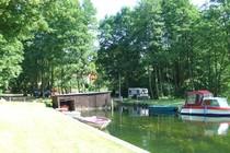 Ferienhaus Zislow Plauer See Umgebung