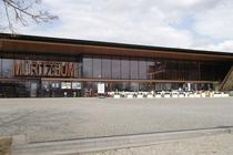 Feriewohnung Herzwolde Lutowsee Umgebung Waren Müritzeum