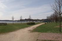 Feriewohnung Herzwolde Lutowsee Umgebung Waren