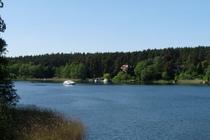 Ferienwohnung in Malchow am Fleesensee Müritz