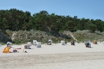 Ferienwohnung Mellenthin Insel Usedom Umgebung Ostsee