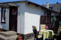 Ferienhaus Glowe Insel Rügen Hausansicht