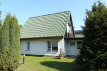Ferienhaus Mirow