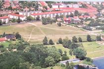 Ferienhaus Müritz Umgebung