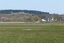 Rügen Ferienhaus Sagard Umgebung Ostsee