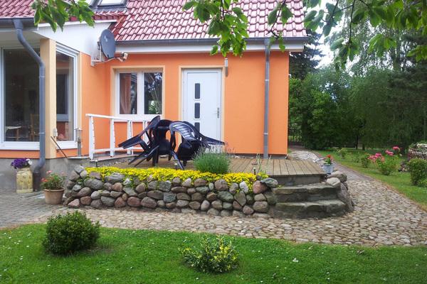 Ferienwohnung Sagard Insel Rügen