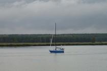 Ferienwohnung Mellenthin Insel Usedom Brücke zur Insel