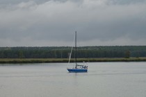Ferienwohnung Mellenthin Insel Usedom Brücke Insel Usdeom
