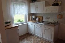 Ferienhaus Trent Insel Rügen Küche