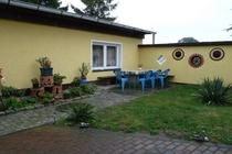 Ferienhaus Trent Insel Rügen Hausansicht
