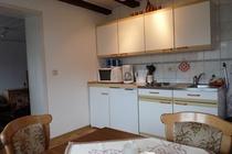 Ferienwohnung Trent Insel Rügen Küche