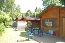 Ferienhaus Sternberg Sternberger See Ferienhaussiedlung