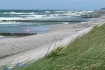 Ferienwohnung Domsühl Mecklenburger Seenplatte Umgebung Ostsee