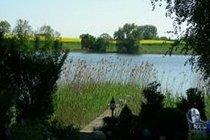 Ferienhaus Blankensee Wanzkaer See Wassergrundstück