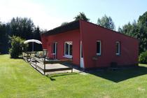 Ferienhaus Vipperow