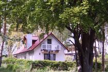 Ferienhaus Plau am See Hausansicht