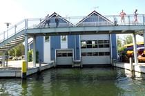Ferienhaus Plau am See Promenade