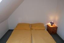 Ferienwohnung Minzow Mecklenburgische Seenplatte Schlafzimmer 2