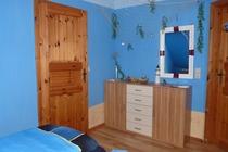 Zimmer Tramm Mecklenburger Seenplatte Schlafzimmer
