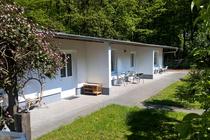 Ferien-Doppelhaushälfte Sassnitz