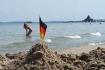 Ferienhaus Sassnitz Rügen Umgebung Strand Ostsee