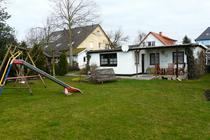 Ferienhaus Diedrichshagen