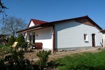 Ferienhaus Satow
