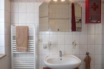Ferienhaus Fleesensee Untergöhren Gäste WC