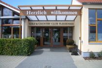 Ferienwohnung Land Fleesensee Göhren Lebbin Golf Club
