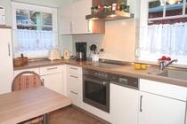 Ferienhaus Fleesensee Untergöhren Küche