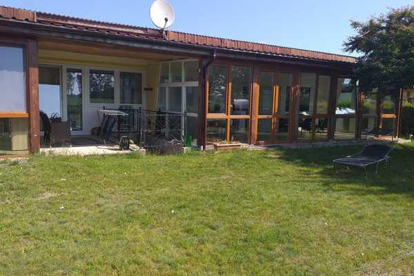 Feldberger Seenland Blankensee Ferienhaus