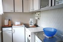 Feldberger Seenland Blankensee Küche