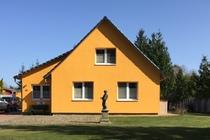 Ferienhaus Malchow Fleesensee das Haus
