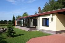Ferienhaus Serrahn