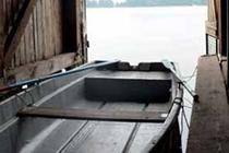 Ferienhaus Mecklenburgische Seenplatte Jabel Boot