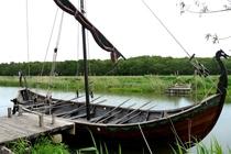 Ukranenland Torgelow Schiff