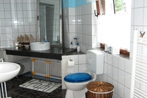 Ferienhaus Nähe Usedom Salchow Bad