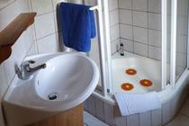 Ferienhaus Malchow Fleesensee Bad