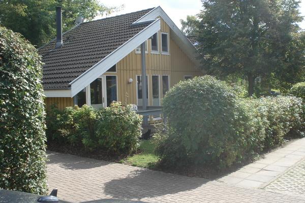 Ferienhaus Mirow Granzow