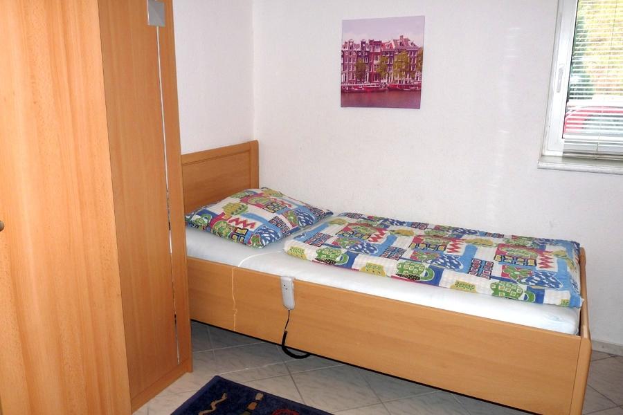 ferienwohnung in dabel 0001 668 06. Black Bedroom Furniture Sets. Home Design Ideas
