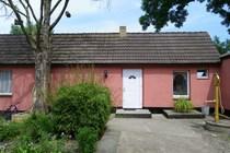 Ferienhaus Berglase Insel Rügen Hausansicht