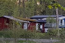 Ferienhaus Fleesensee