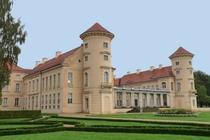 Rheinsberger Schloss