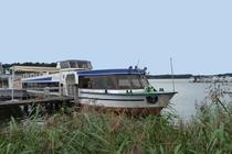 Rheinsberg Fahrgastschifffahrt