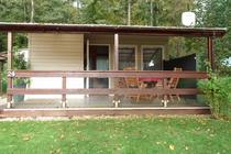 Ferienhaus am Wald Seenähe